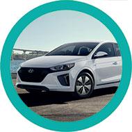 Hyundai Ioniq Plugin Hybrid