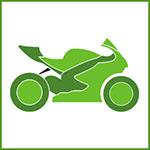 Elektromos motorkerékpárok