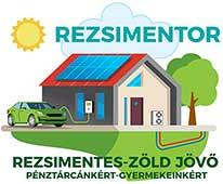 Rezsimentor Logo